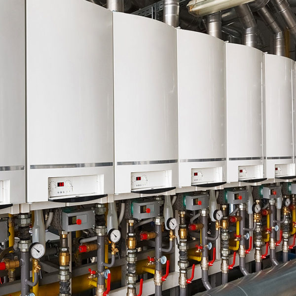 Combustion Heating Systems Service Maintenance